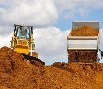 empresa excavaciones Madrid