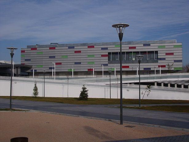 Centro comercial El Torreón 1