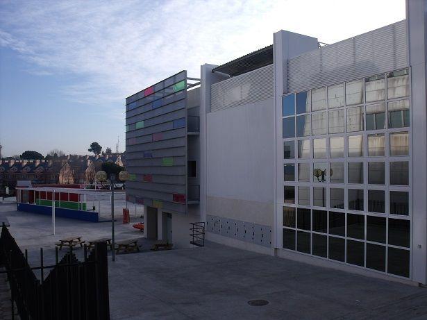 Centro comercial El Torreón 2