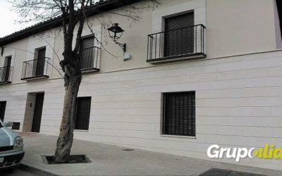 Rehabilitación Casa de la Juventud en Villarejo de Salvanes